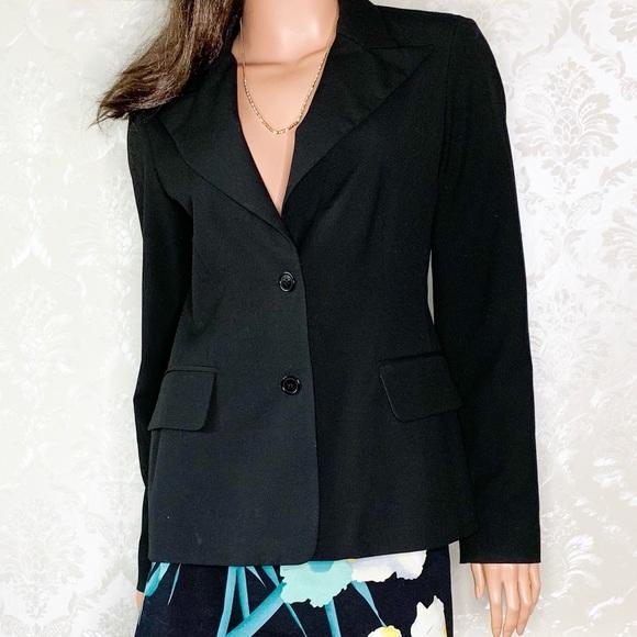 MICHAEL Michael Kors Jackets & Blazers - Michael Michael Kors Classic Black Blazer